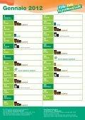 Calendario 2012 Raccolta differenziata domiciliare ... - Il Gruppo Hera - Page 3