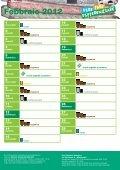 Calendario 2012 Raccolta differenziata domiciliare ... - Il Gruppo Hera - Page 4