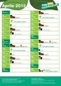 Calendario 2012 Raccolta differenziata domiciliare ... - Il Gruppo Hera - Page 6
