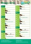 Calendario 2012 Raccolta differenziata domiciliare ... - Il Gruppo Hera - Page 7
