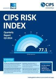 CIPS_RISK_INDEX_Q1_2014_REPORT_WEB