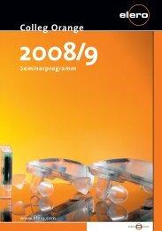 Colleg Orange - Elero.com