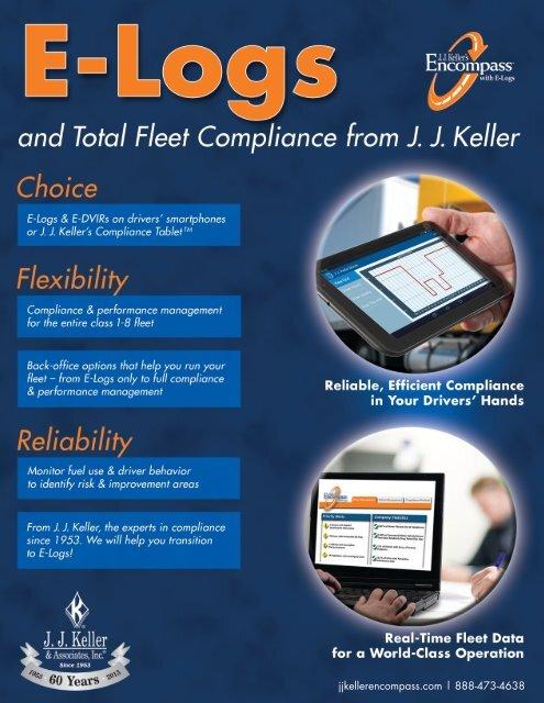 jjkellerencompass com | 888-473-4638 - JJ Keller's Encompass
