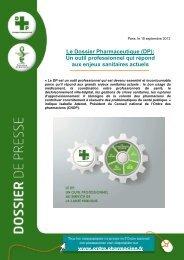 (DP) : Un outil professionnel qui répond aux enjeux sanitaires actuels