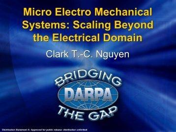 05_c Nguyen DARPA Slides - Caltech Micromachining Laboratory