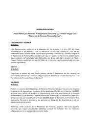 Precios Públicos San Luis 2012 - Ayuntamiento de Motril