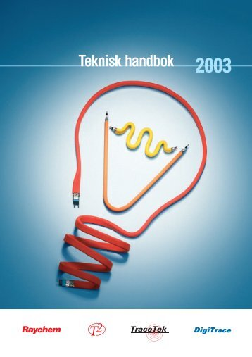 Teknisk handbok - Elnu.se