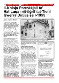 Il-Knisja Parrokkjali wara t-tieni Gwerra Dinjija sa l-1955 - Page 4