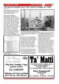 Il-Knisja Parrokkjali wara t-tieni Gwerra Dinjija sa l-1955 - Page 5