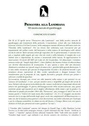 Scarica la documentazione - Grandi Giardini Italiani
