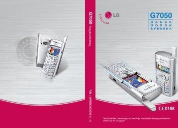 Download manual - Vælg en anden mobil