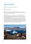 Côte est du Groenland - Le blog de glace - Grand Nord Grand Large - Page 3