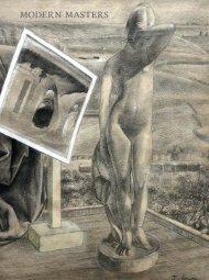 modern masters - The Scottish Gallery
