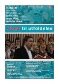 veien videre - Kongshaug Musikkgymnas - Page 3
