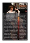 veien videre - Kongshaug Musikkgymnas - Page 6