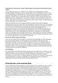 """Sachbericht des Generation2.0-Projekts """"Ohne Mampf kein Kampf ... - Seite 2"""