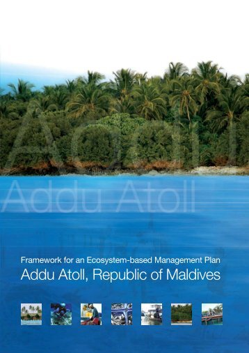 Addu Atoll, Republic of Maldives - Coral Reef Targeted Research