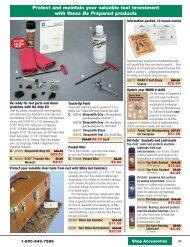 Prices Reflect a 15% Savings! - Shopsmith