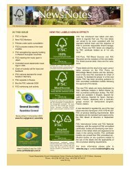 FSC PUB 20 03 07 2005 07 29 - Forest Stewardship Council