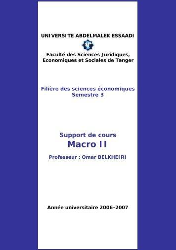 Macro II