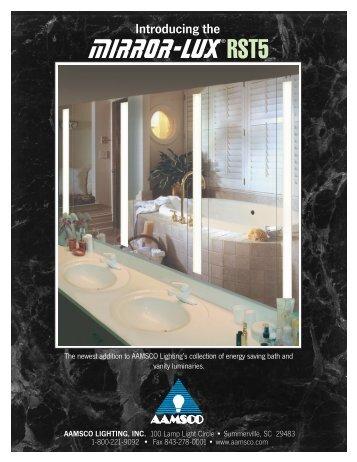 Download PDF - Aamsco Lighting