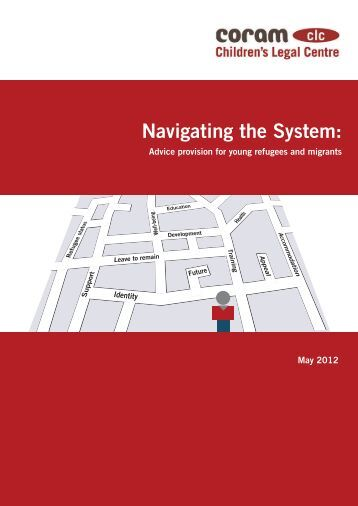 Navigating the System: - East Midlands Councils