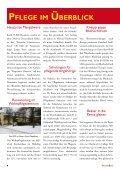 PflegeBote Ausgabe 1 / März/April 2010 (PDF) - Sozialstation ... - Seite 4