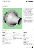 Jet Diffuser - Air Diffusion - Page 3