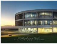 2008-2009 - William H. Hannon Library - Loyola Marymount University