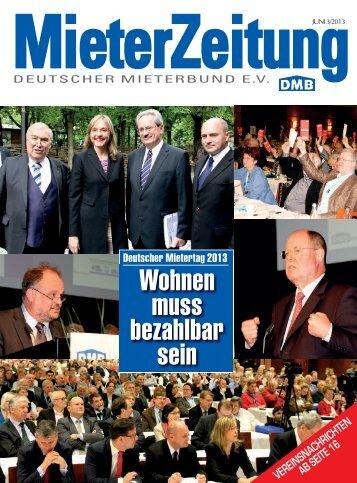 MZ.-S.01-14fertig2 .pdf - Deutscher Mieterbund