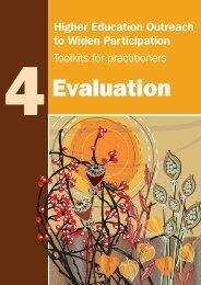 Toolkit 4: Evaluation - the British International Studies Association