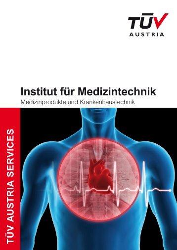 Institut für Medizintechnik