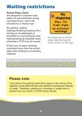 Parking in Newcastle A useful guide - Newcastle City Council - Page 4
