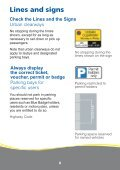 Parking in Newcastle A useful guide - Newcastle City Council - Page 6