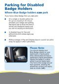 Parking in Newcastle A useful guide - Newcastle City Council - Page 7