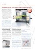 Newspaper 11/2010 - Memmert - Page 2
