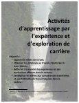MAJEURE HAUTE SPÉCIALISATION en environnement - Page 4