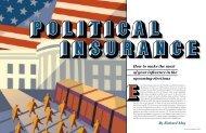 Political Insurance - APRO