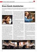 Schweizer Blasmusikverband • Association suisse des musiques - Seite 4