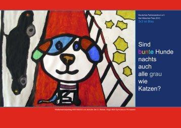 Der Beitrag zum Wettbewerb als pdf. - Hugo-Ball-Gymnasium ...