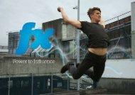 fx - Fairfax Advertising Centre