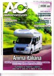 CONFRONTO - Caravan Park