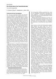 Karl Schneidt - Geschichte von unten