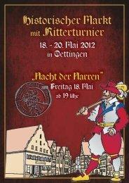 PH einzeln.cdr - Historischer Markt Oettingen