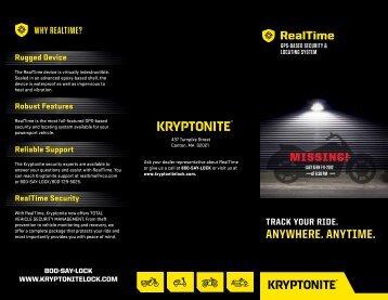 what is realtime? - Kryptonite