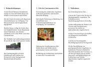 1. Rahmenbedingungen An der David-Fabricius-Grundschule ...