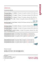 Lista de preţuri 1 - Fereastra