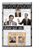 saerTo gazeTi - Page 3