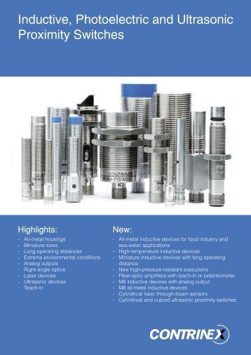2 - Sensors 4 Industry