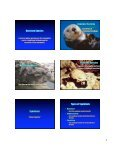 Ecological Principles Ecology The Scope of Ecology Population ... - Page 5